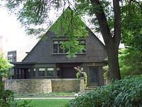 109 - OPIL (FLW House)